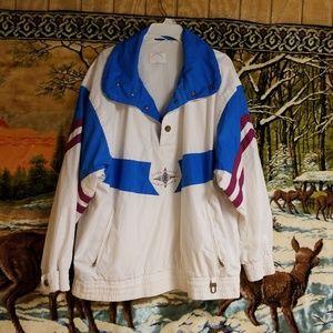 Vintage bognor ski jacket